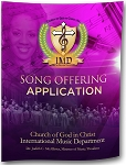 Song Application Fee