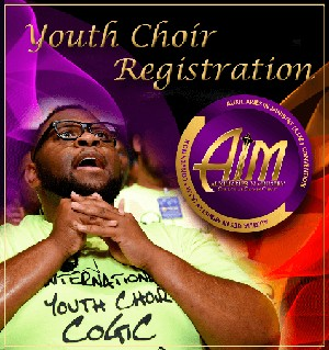 AIM - International Youth Choir